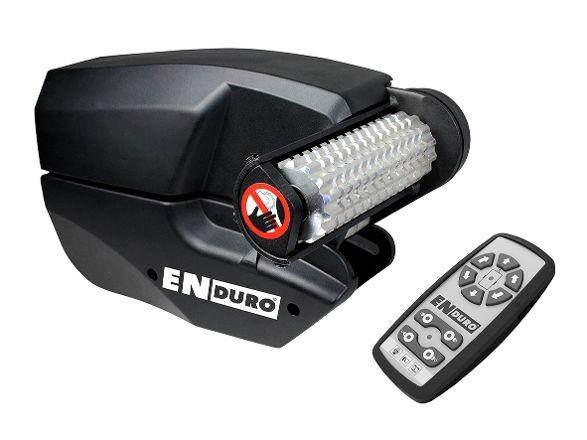 Enduro EM 303A+ Rangierhilfe 11796 Wohnwagen Caravan vollautomatisch Adria