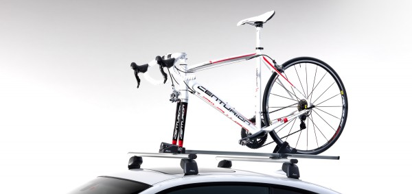 ATERA GIRO SPEED Dachträger Fahrradträger Rennrad Fahrradhalter