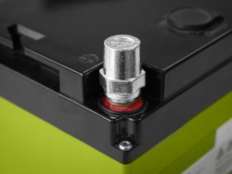 Enduro BATTERIEPOL AUFSCHRAUB SATZ für Lithium Akku Batterie 20Ah LI1220
