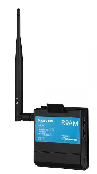 MAXVIEW Internet-LTE-Antenne Roam Wohnwagen Wohnmobil Boot Bus