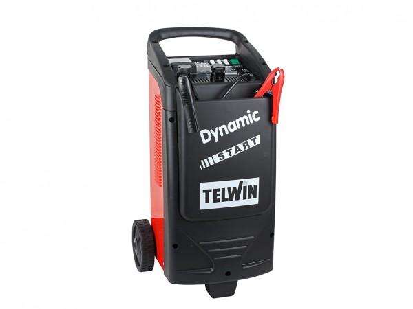 Werkstattladegerät DYNAMIK 320 Power Pack Starthilfe Ladegerät 12V 24V