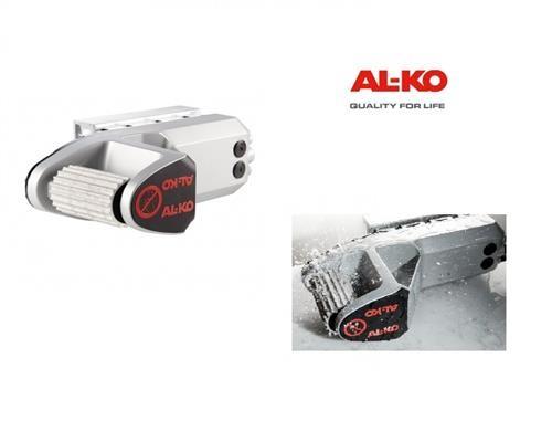 AL-KO AMS Mammut OBEN Rangierhilfe AMS + 100AH AGM Batterie + AS1210