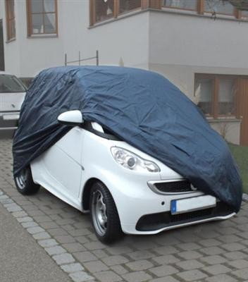 Smart Winter Sommer Ganzgarage Abdeckung Plane Vollgarage 450 / 451