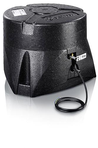 Truma Boiler Elektro inkl. Wasserset ABO