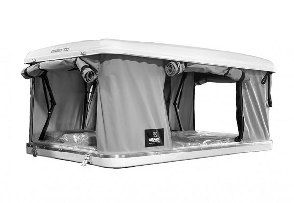 autohome AirPass View S weiß/grau