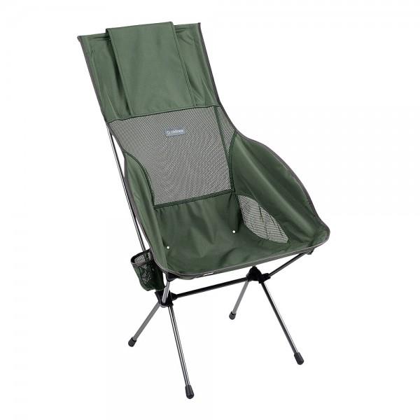 Helinox Stuhl Savanna Chair forest green