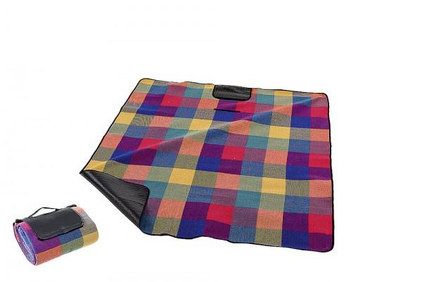 Picknickdecke 175 x 135 cm