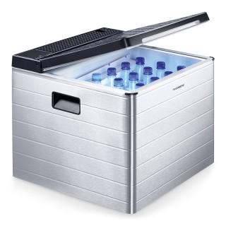 MIETEN: Kühlbox DOMETIC ACX 40G 12V 220V Gaskartusche Mobil
