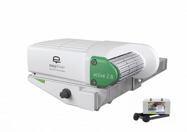 Easydriver Active 2.8 12V X30 Lithium Rangierhilfe Wohnwagen Reich Caravan