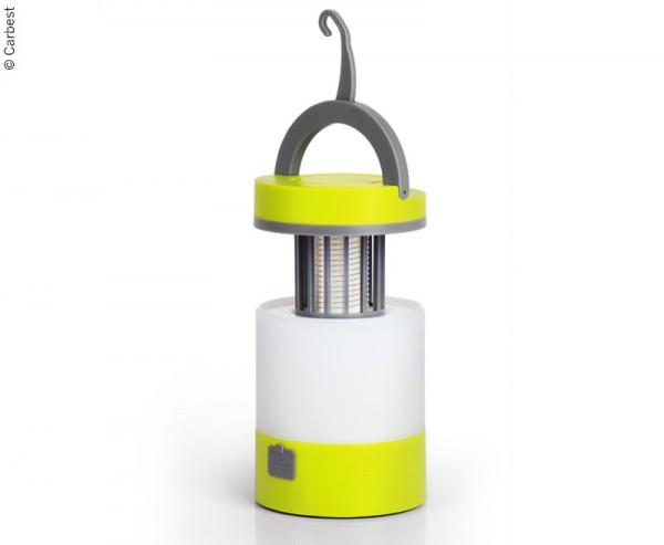 LED Leuchte mit Insektenkiller