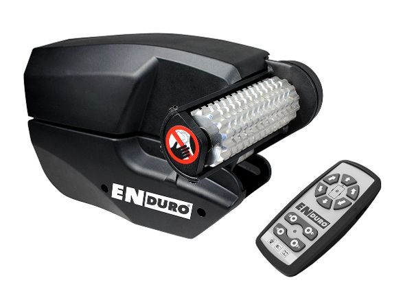Rangierhilfe Enduro EM 303A 11828 Wohnwagen Caravan automatisch z.b LMC