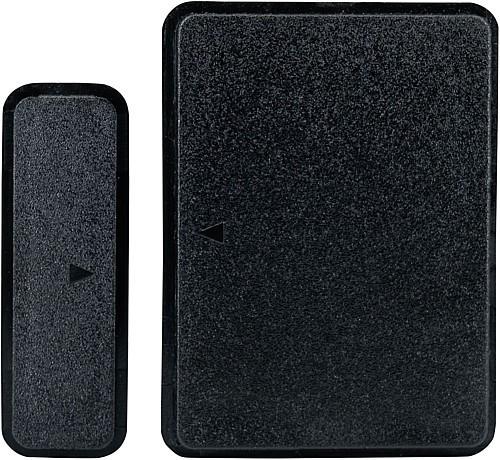 Thitronik Funk-Magnetkontakt 868 Mhz schwarz