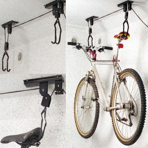 Fahrrad DECKENLIFT DECKENHALTER LIFT BIKE Deckenmontage