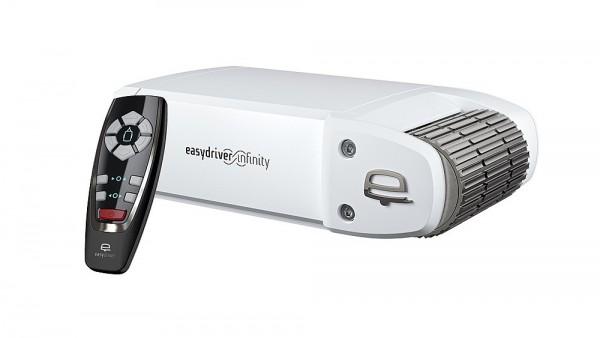Easydriver Infinity 3,5 Rangierhilfe vollautomatisch Tandem Achser