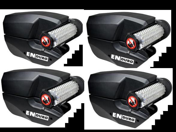 Enduro EM 303A+ Rangierhilfe 4W 11796 Wohnwagen Caravan vollautomatisch Trailer