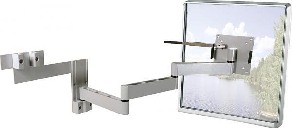 caratec Flex TV-Wandhalter CFW 400A