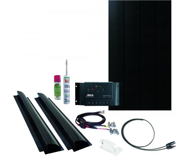 Phaesun Solaranlage Caravan Kit Sun Pearl 100 W