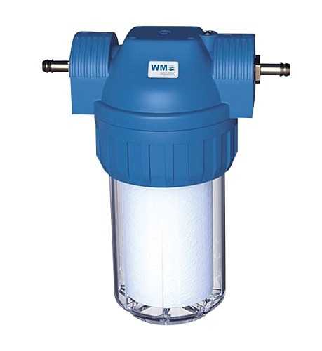 "WM aquatec Wasserfilter-Set ""Mobile Edition"""