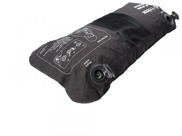 Helinox Kissen Air & Foam Headrest black