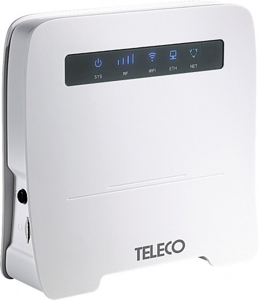 TELECO Router WFT400